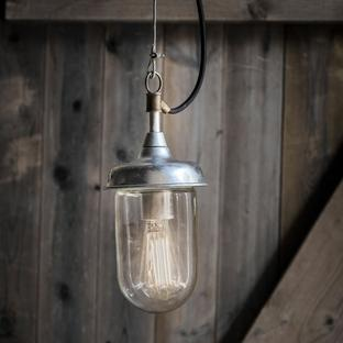 Outdoor Harbour Pendant Light