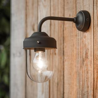 Outdoor Barn Lamp
