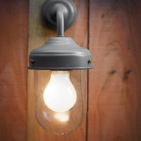 Outdoor Barn Lamp