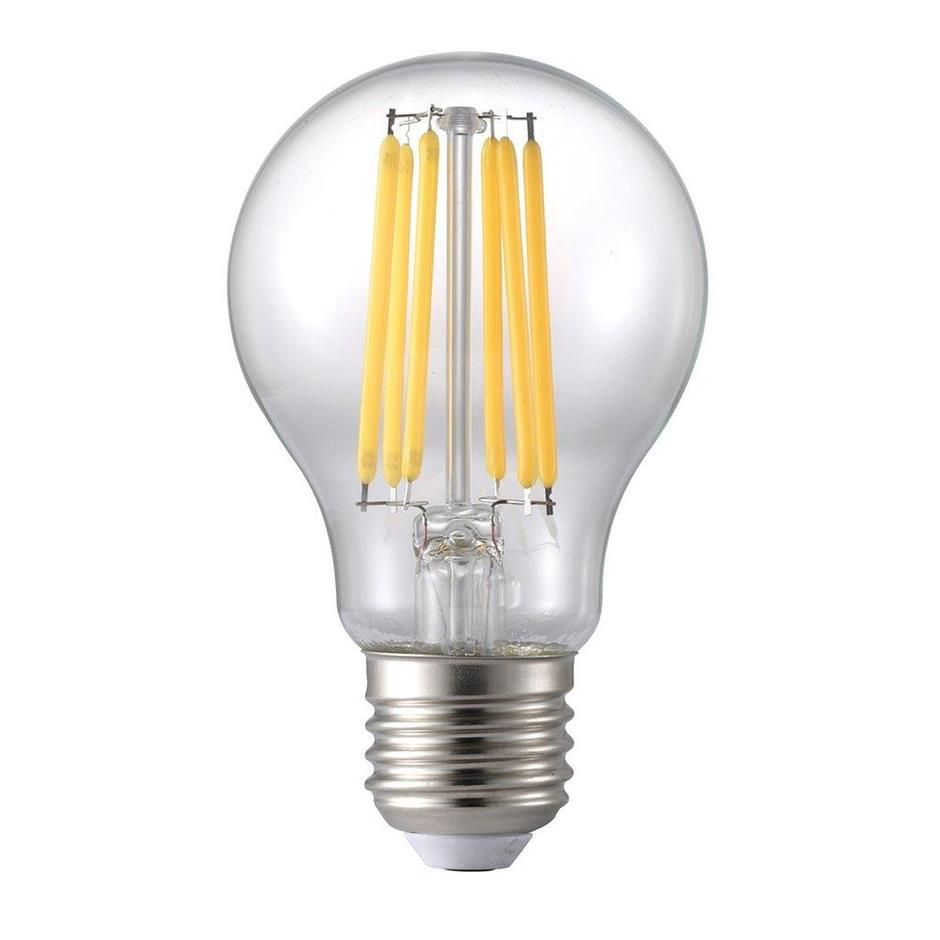 LED Dimmable 7.5W E27 Classic Globe Bulb