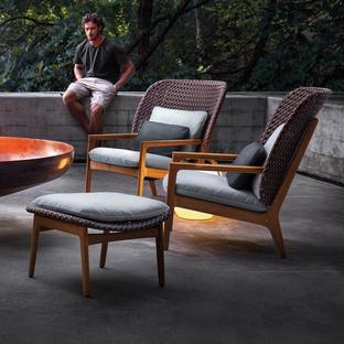 Kay Lounge Chair