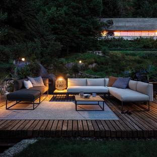Maya Modular Lounge