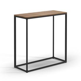 Maya Teak Console Tables