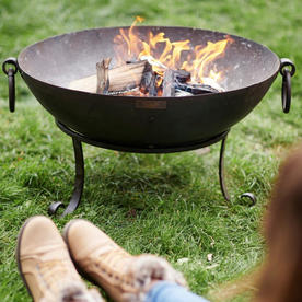 Tula Classic Fire Bowl