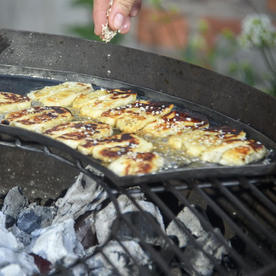 Kadai Cooking Hot Plate