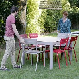 Ribambelle Extendable Table - 149/191cm