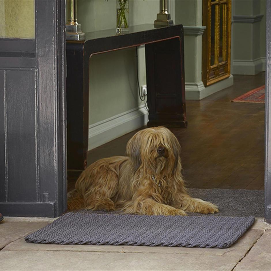 Rope Outdoor Doormats