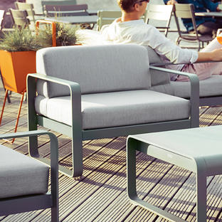 Bellevie Outdoor Armchair
