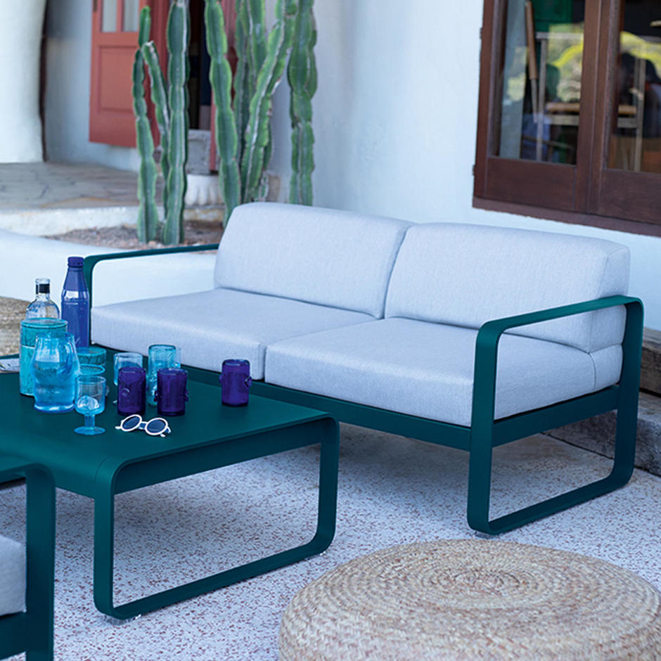 Bellevie Outdoor 2 Seater Sofa