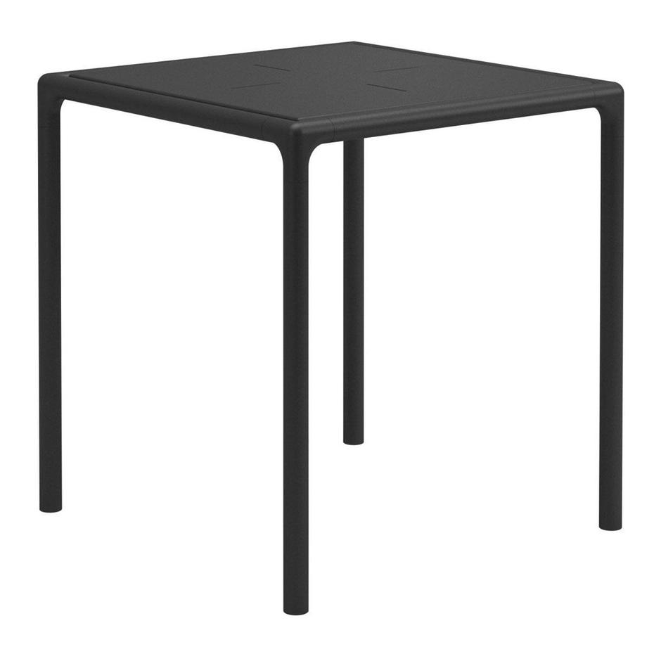 Curve Square Dining Tables