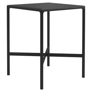 Curve Square Bar Tables