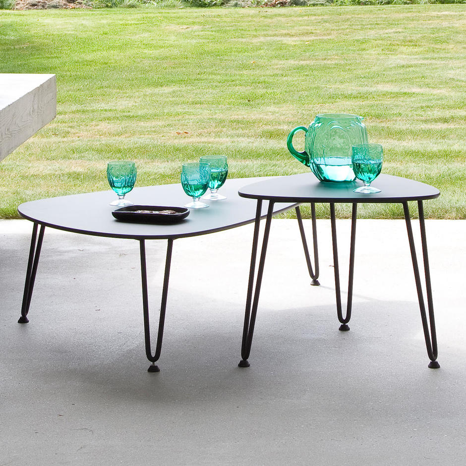 Rozy Occasional Tables