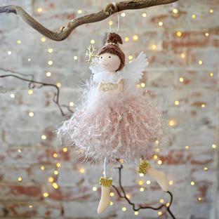 Miss Candy Floss Ballerina