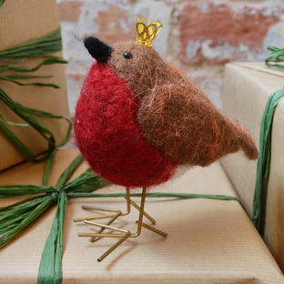 Felt Regal Robin
