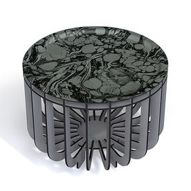 Medusa Coffee Table by Ibride