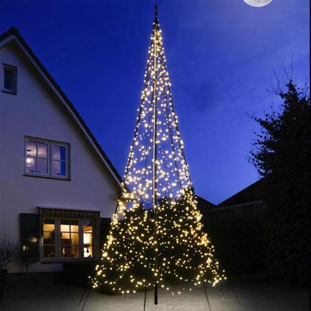 Image result for illuminated Christmas Tree