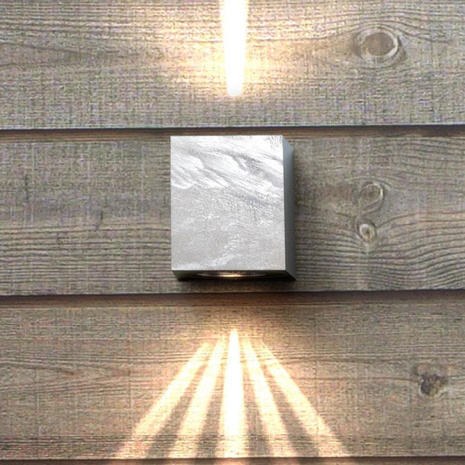 Canto Kubi 2 Wall Light