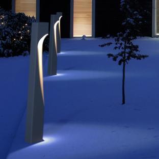 Concordia Path Light