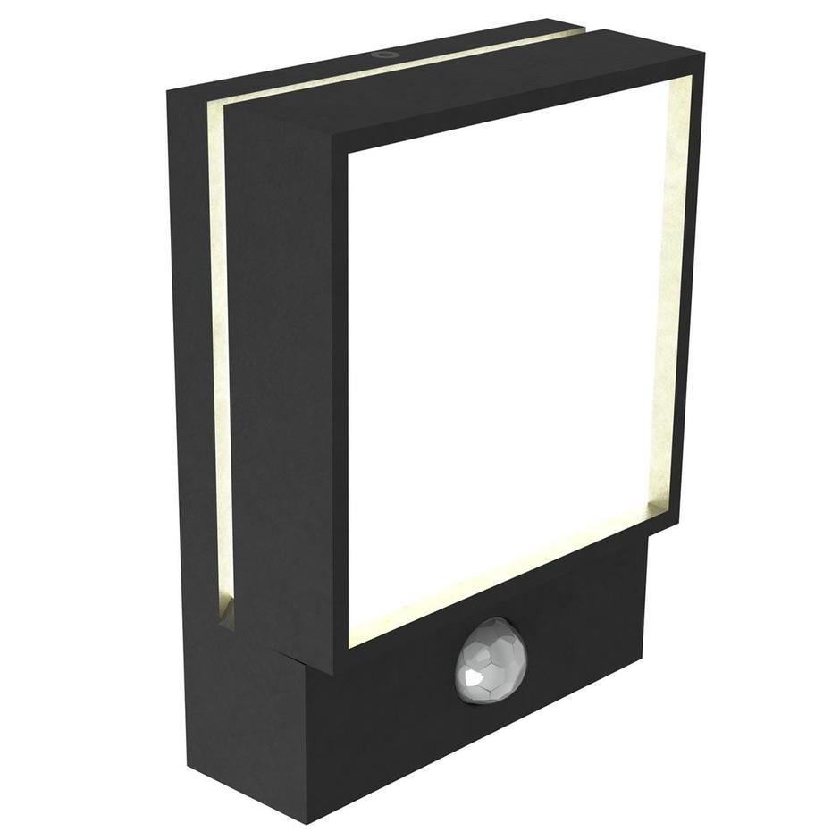 Egon Outdoor Sensor Wall Light
