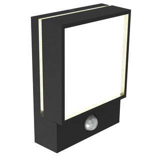 Egon Outdoor Sensor Wall Light