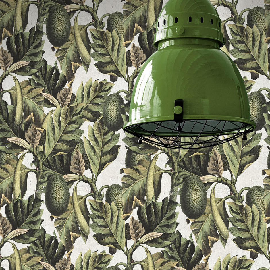 Exotic Fruit No.1 Feature Wallcovering