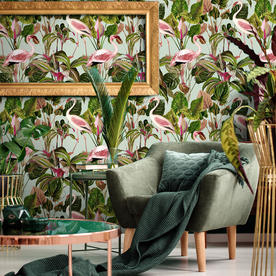 Beverly Hills Feature Wallcovering
