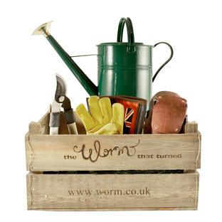 Gentleman Gardener's Crate