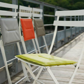 Bistro Outdoor Cushions