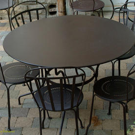 Romane Round Tables