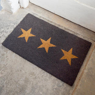 3 Star Coir Doormat
