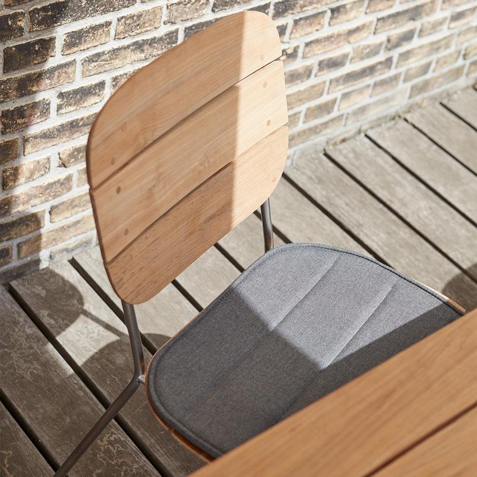 Lilium Chair Cushion