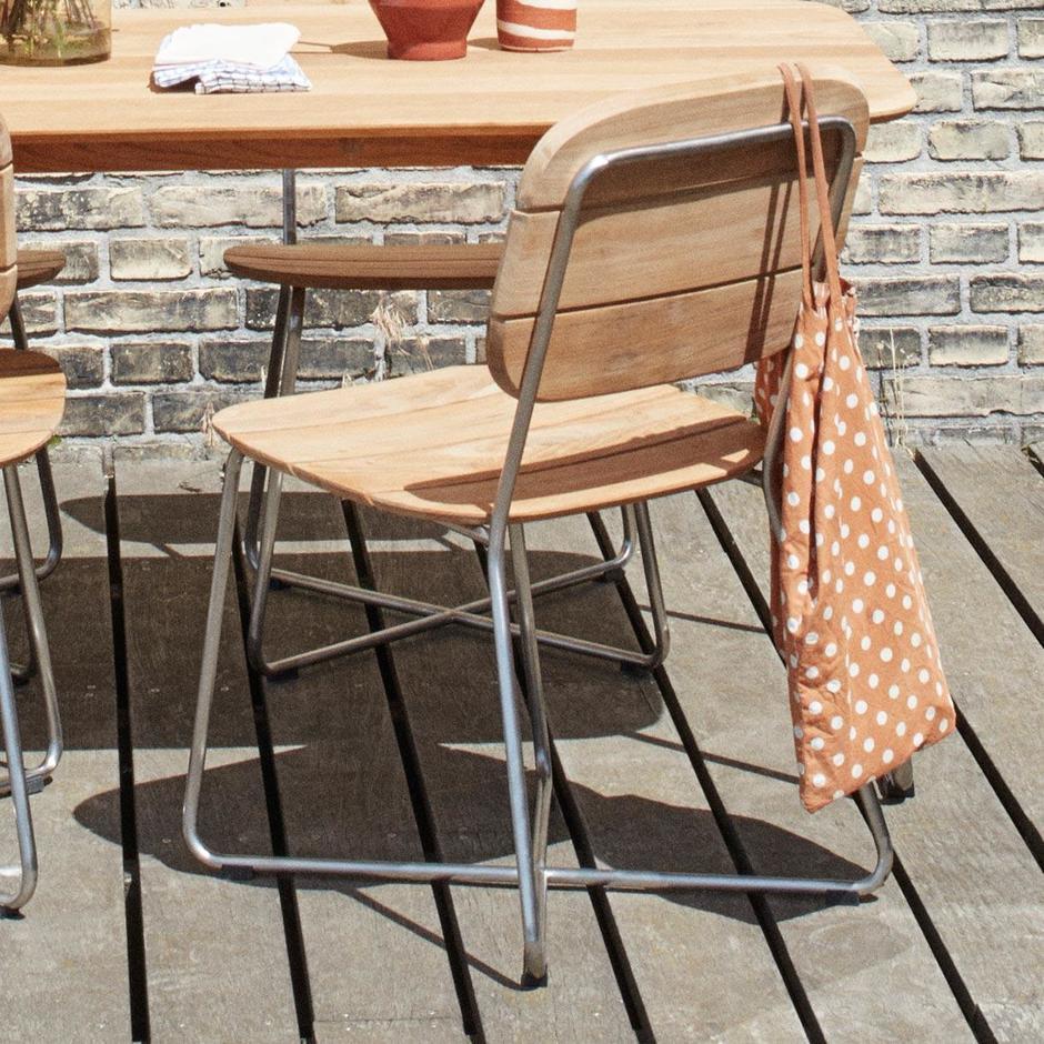 Lilium Dining Chair