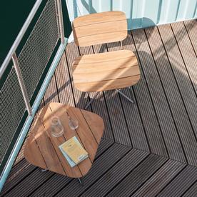 Lilium Lounge Table