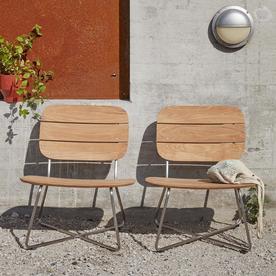 Lilium Lounge Chair