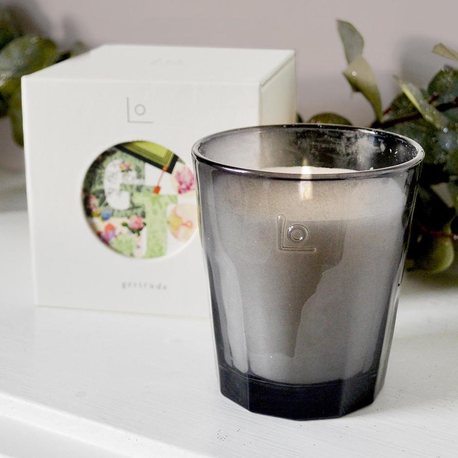 LO Studio Fragranced Candles