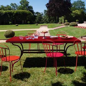 Romane Extending Table