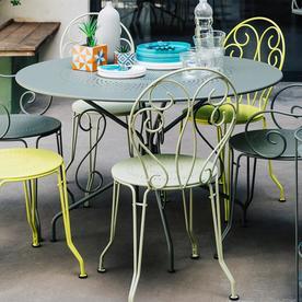 Montmartre 117cm Table