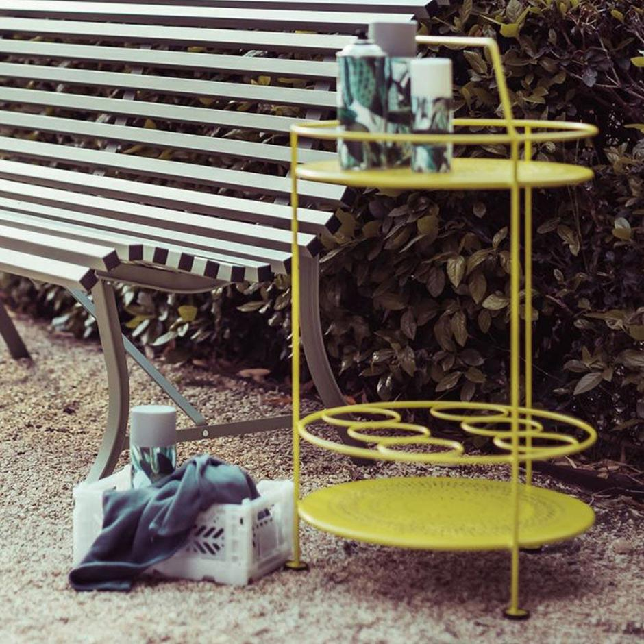 Montmartre Portable Side Table