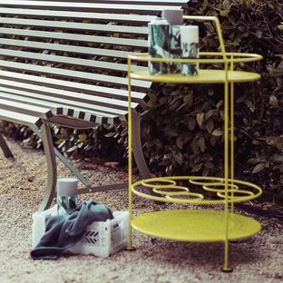 Montmartre Portable Side Table
