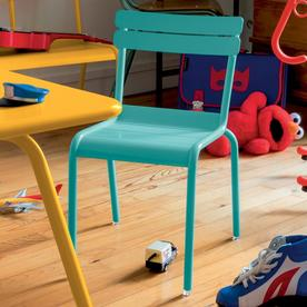 Luxembourg Kid Chair