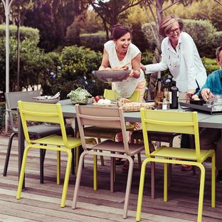 Oleron Dining Chairs x 4