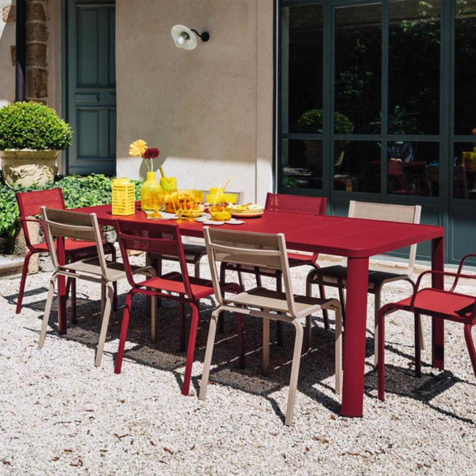 Oleron XL Table