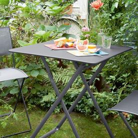 Plein Air Table