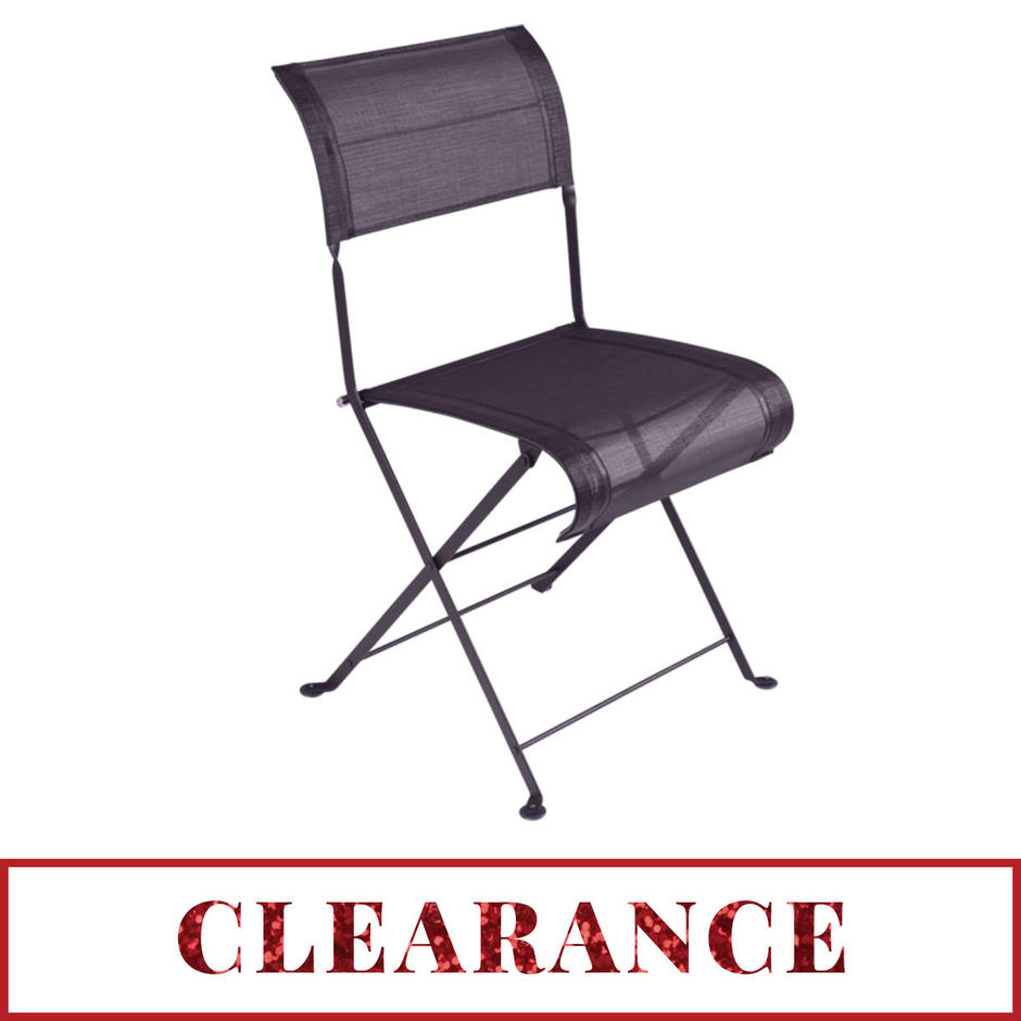 Dune Premium Chairs - Clearance
