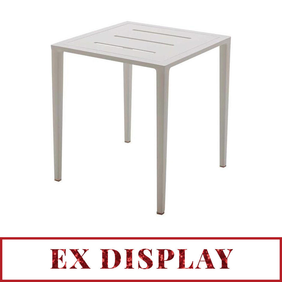Vista Modular Side Table-CLEARANCE