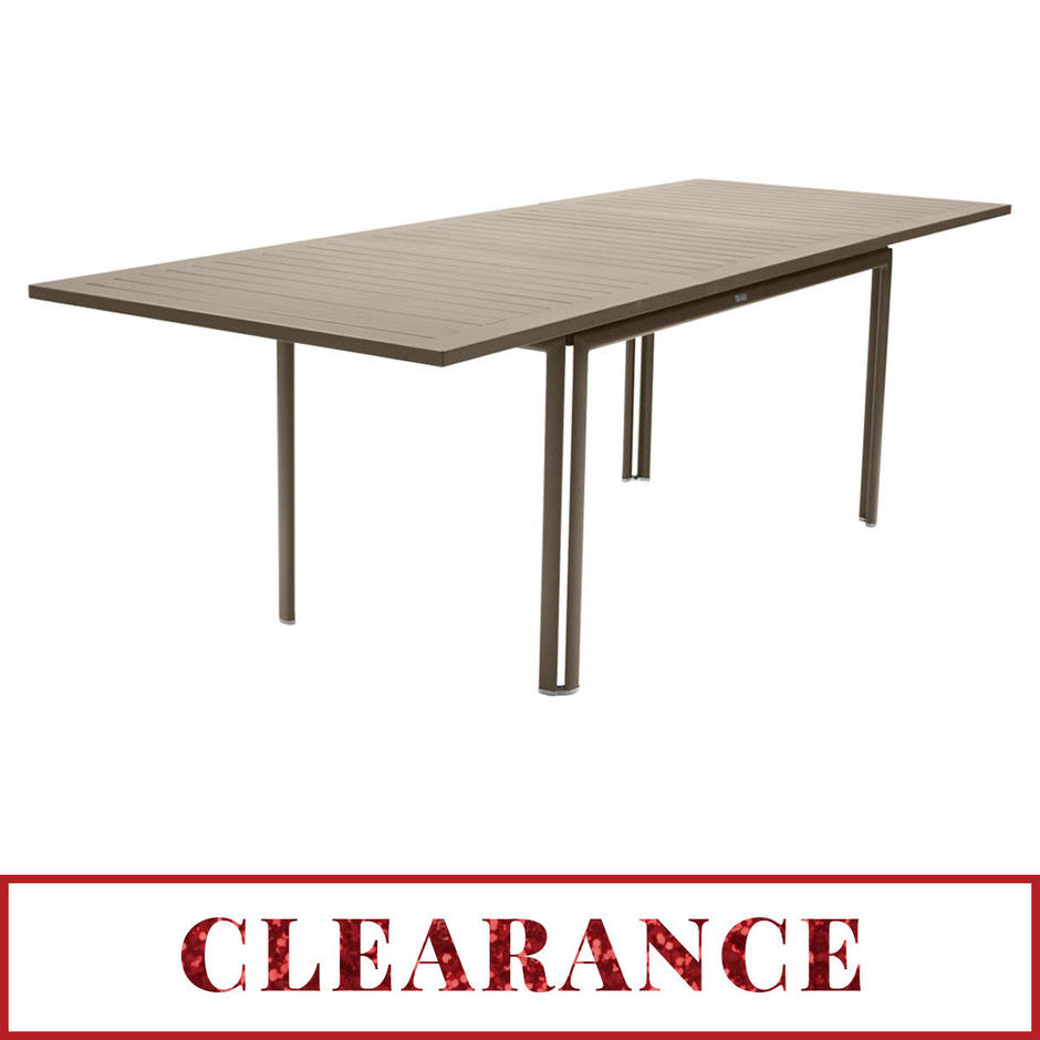 Costa Extending Table-CLEARANCE