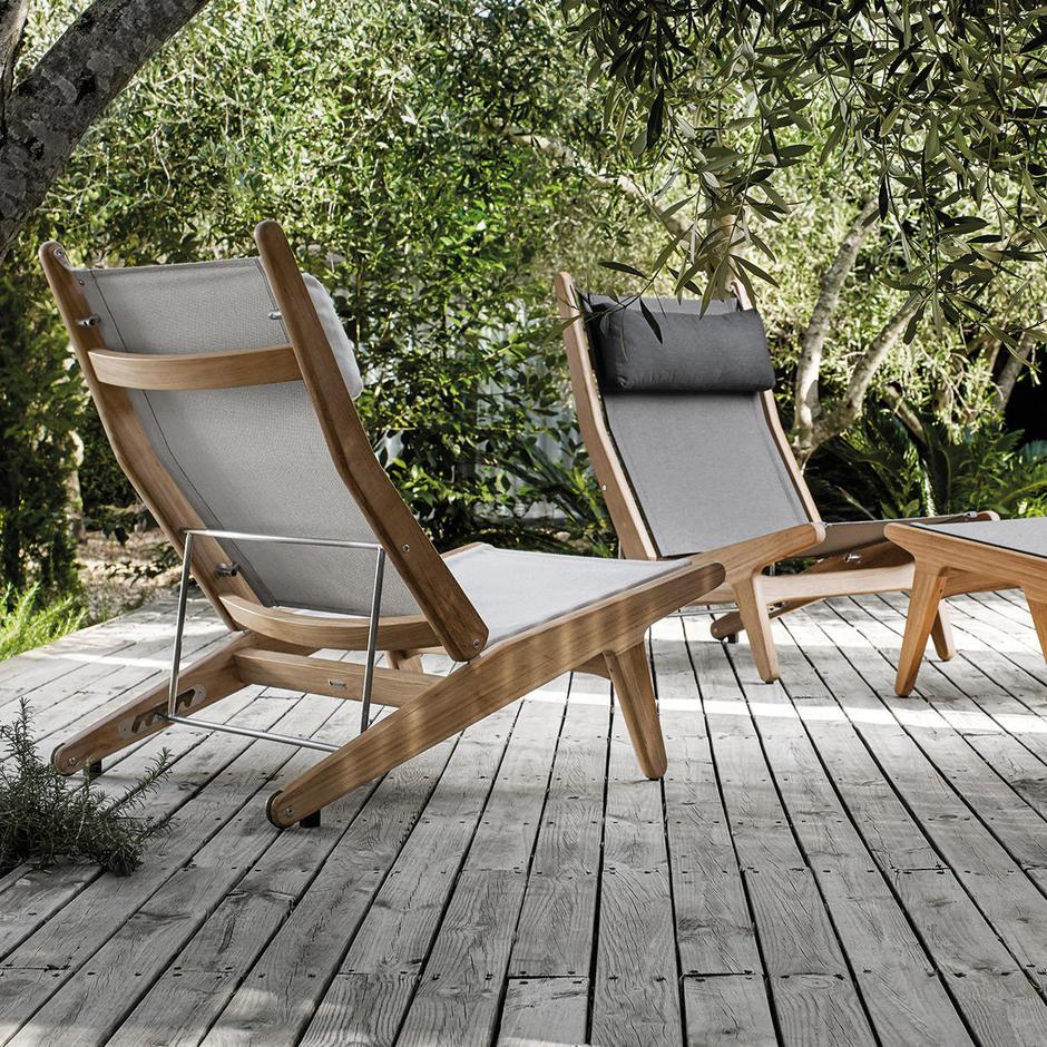Bay Relaxing Chair