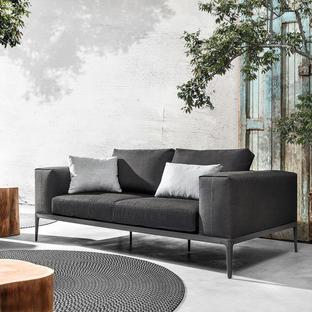 Grid Modular Sofa