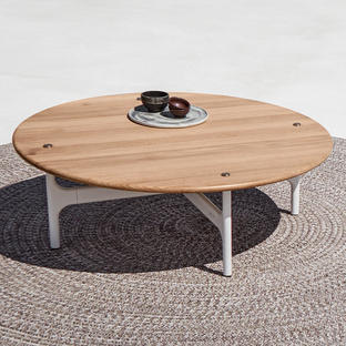 Grand Weave Coffee Tables