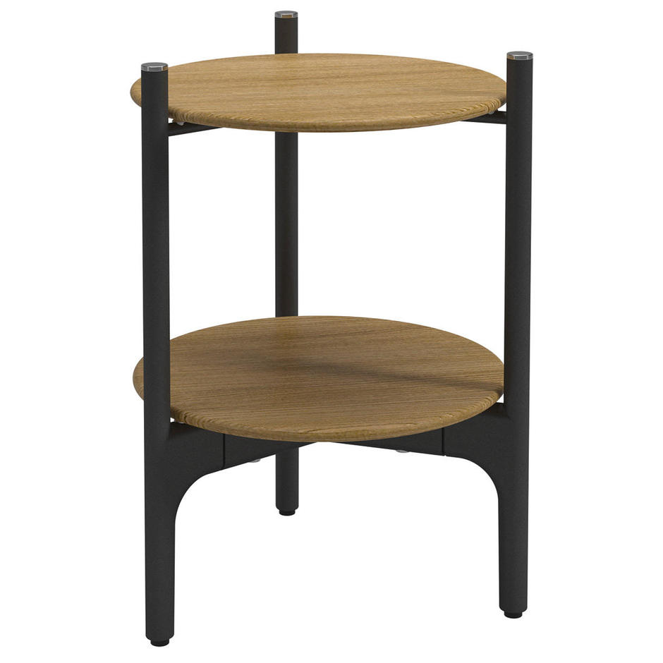 Grand Weave Side Table
